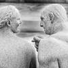 Duo, Vigeland Sculpture Park