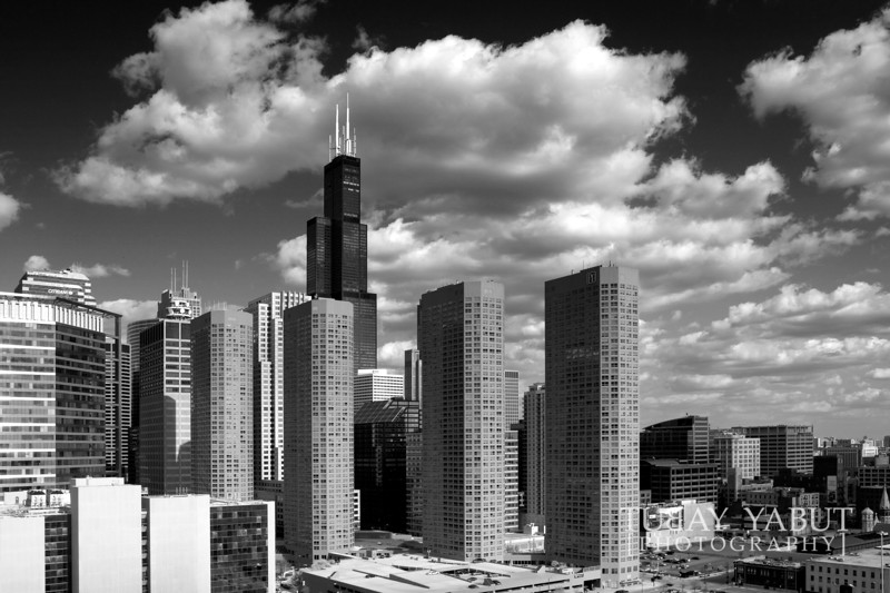 Sears Tower   Chicago, IL