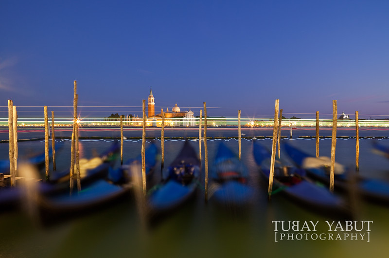 """160 Seconds in Venezia"" (Venice, Italy)"