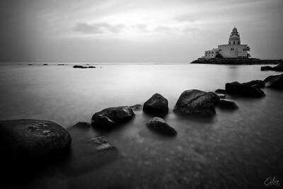 Title: In Black & White