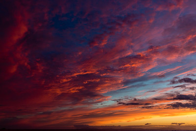 Duntulm Sunset