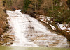 "<div class=""jaDesc""> <h4>Buttermilk Falls - Ithaca, NY - December 26, 2007</h4> <p> There had been a lot of rain the week before our visit to the falls in Ithaca, NY.  This is Buttermilk Falls just south of Ithaca.</p> </div>"
