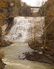 "<div class=""jaDesc""> <h4>Ithaca Falls - Ithaca, NY - December 26, 2007</h4> <p>Another shot of Ithaca Falls in the city limits of Ithaca, NY.</p> </div>"