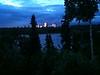 Evening in Anchorage