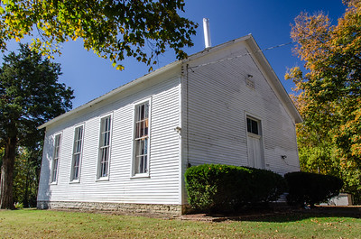 Historic 1883 Union Church