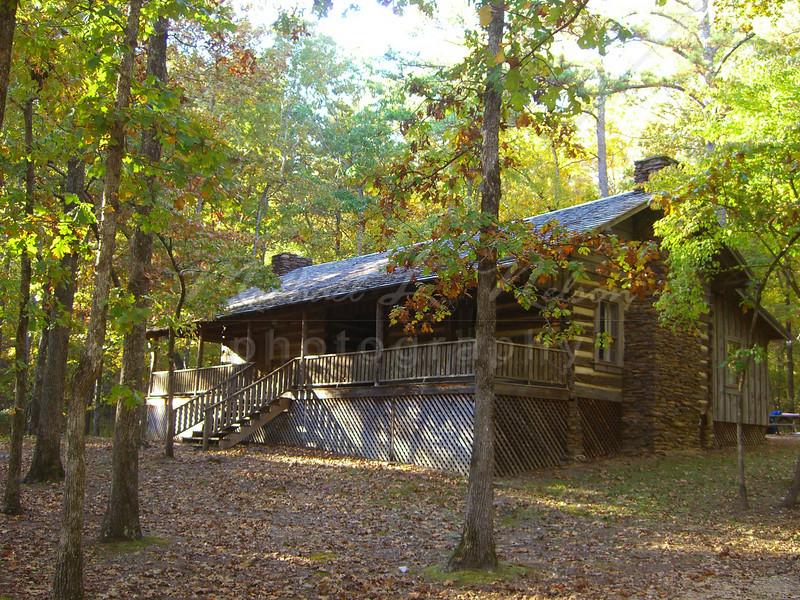 Tannehill, Alabama 3