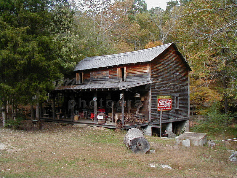 Spencers Mill, Tennessee