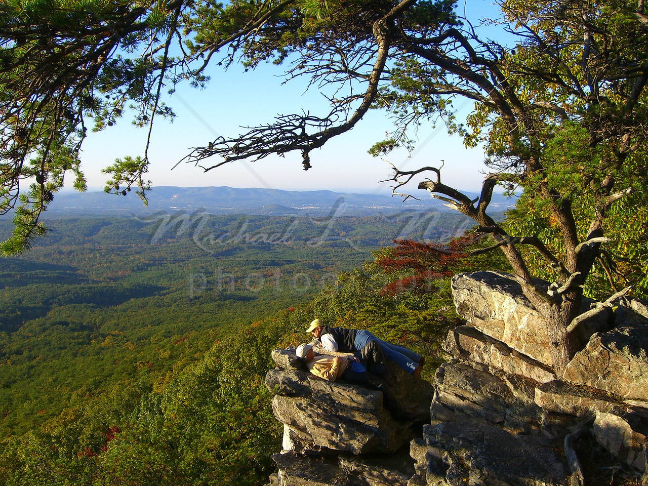 Mount Cheaha, Alabama