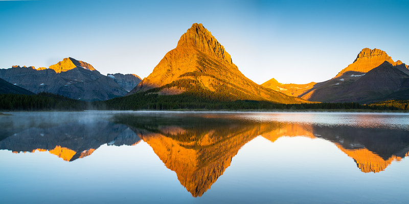 Grinnell Peak Sunrise