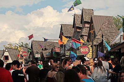 Kansas City Renaissance Festival 2007