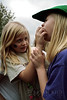 Kaitlyn applies her self-taught dentistry skills as she helps Alex with her loose tooth...
