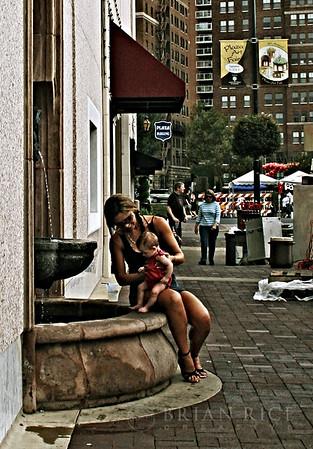 Plaza Art Fair 09.23.07