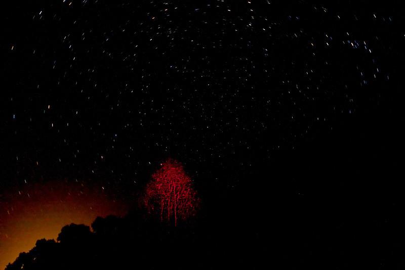 Aspen Night Sky 2