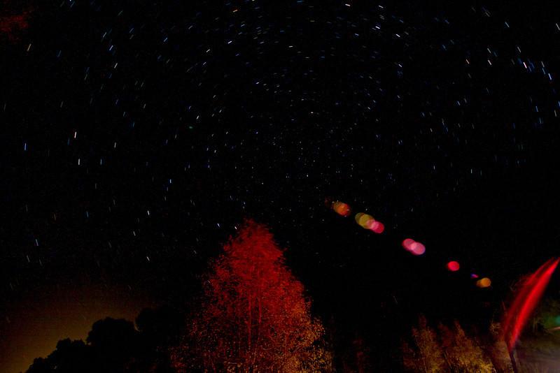 Aspen Night Sky 3