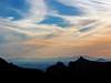 Lemmon Mt Silloette 1