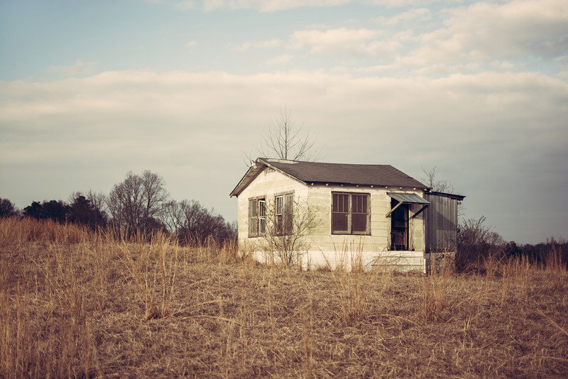 """Farmhouse"""