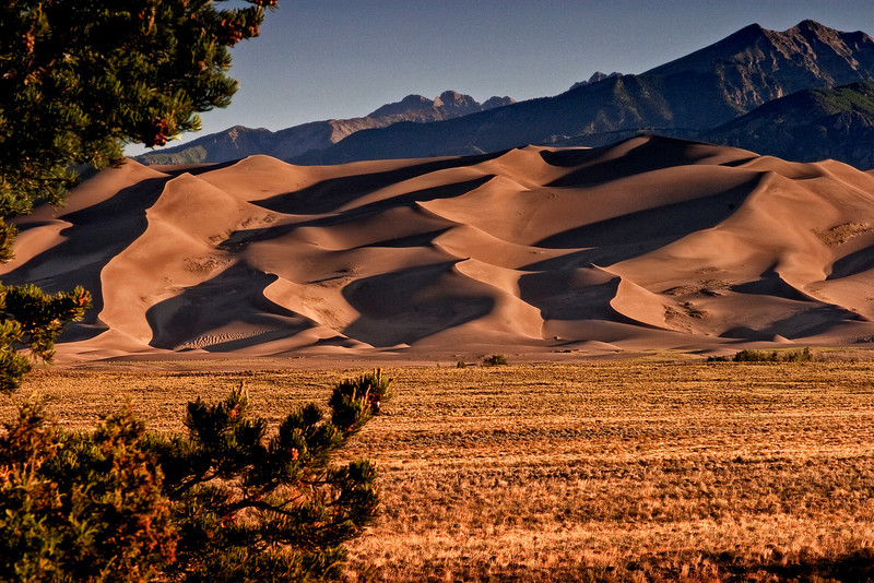Great Sand Dunes NP 3-1