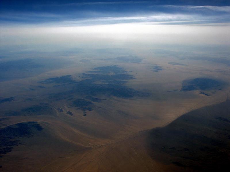Desert Scape 1