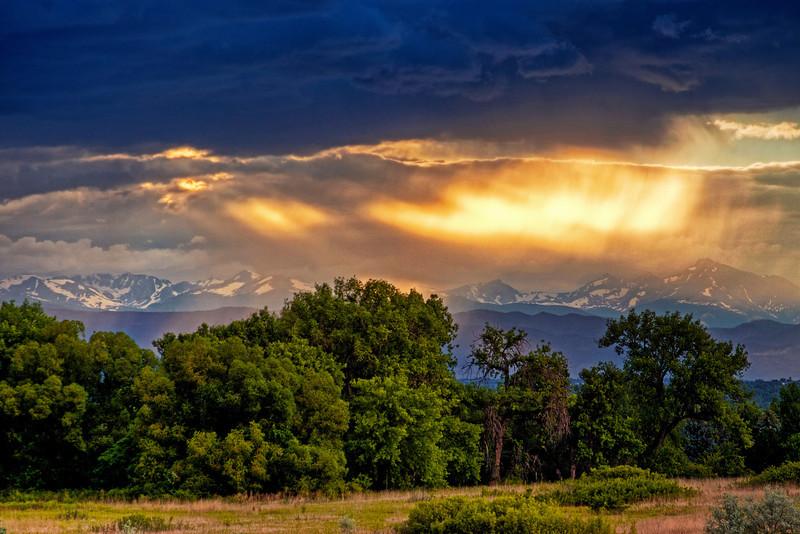 Front Range Storm Light