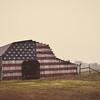 """""""American Barn"""""""