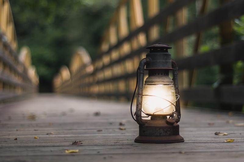 """Light The Bridge"""