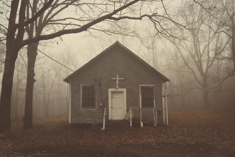 """High Georgia Community Church"""