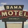 """""""Bama Motel"""""""
