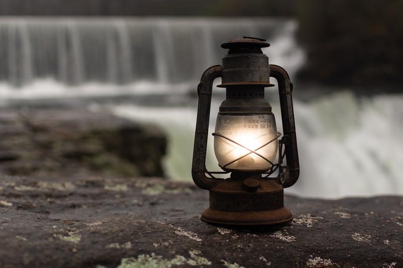 """Desoto Light"""