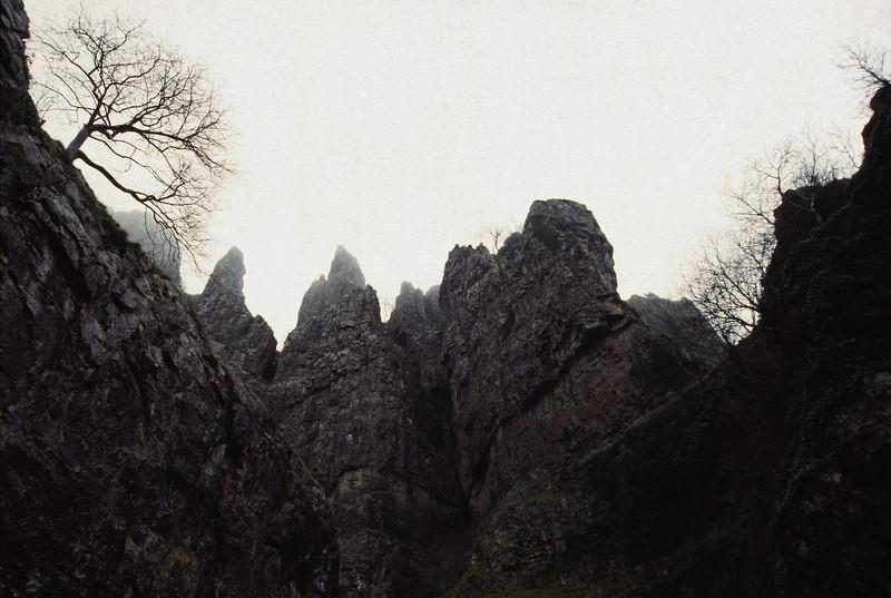 Cheddar Canyon