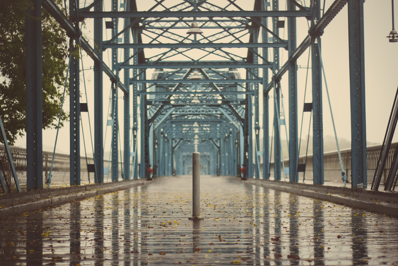 """Rain On The Bridge"""