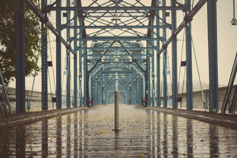 """Rain On The Bridge"""