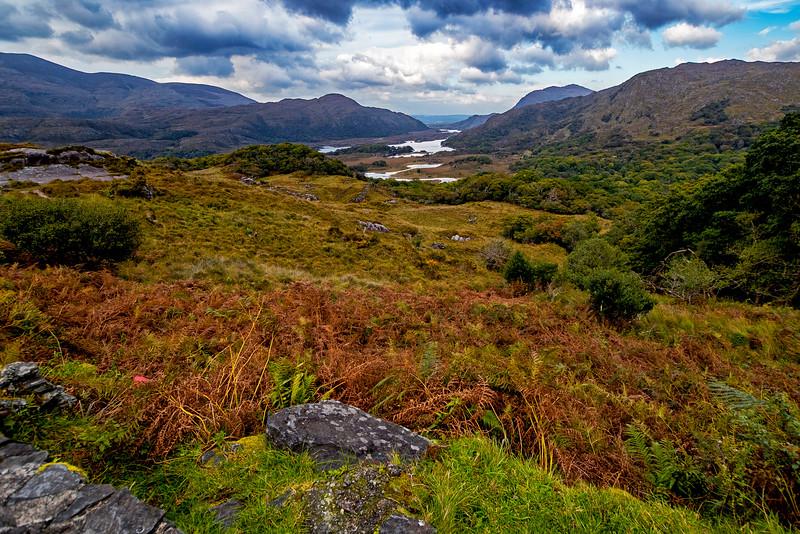 Ladies View Killarney NP