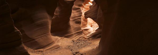 Lower Antelope Canyon #2
