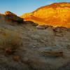 Red Rocks Canyon Fall