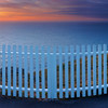 Fence at Pt Reyes N.S.