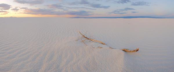 Whitesands At Sunset