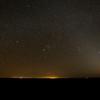 Milnesand Stars