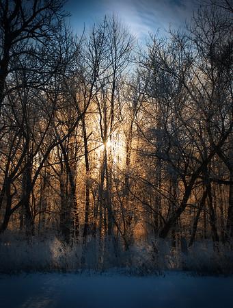 35 | Sunrise