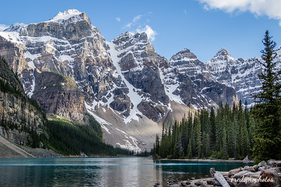 Moraine Lake Area-5