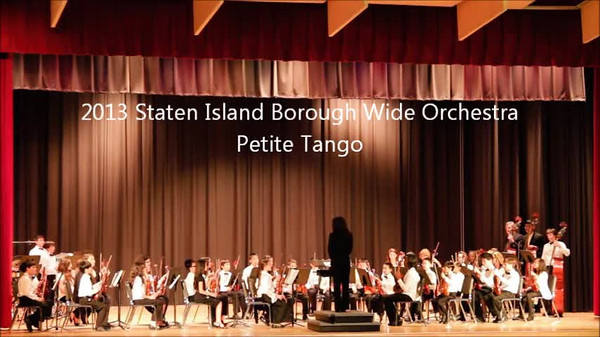 Staten Island Borough-Wide Concerts 2013 - 07-Petite Tango