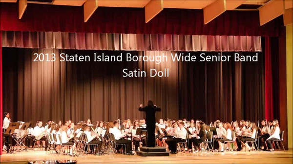 Staten Island Borough-Wide Concerts 2013 - 13-Satin Doll