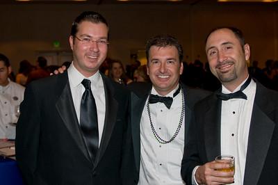 Invitation Designer Shepherd Brown Casino Royale! Photographer Jeff Bartee Aaron Rudger