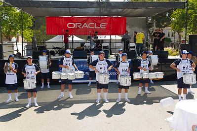 Carlmont Drum Line