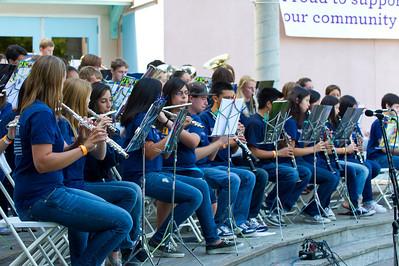 Carlmont High School Symphonic Band
