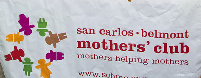 San Carlos/Belmont Mother's Club  - A Save the Music Platinum Sponsor