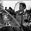 USA. Elkhorn, Wisconsin. 1966. Cal.