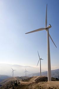 Wind Generators, Spain