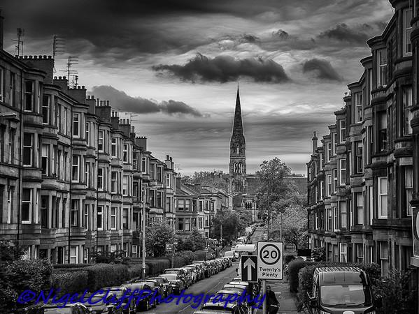 Glasgow Tour (26.05.2016)