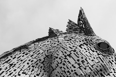 The Kelpies I