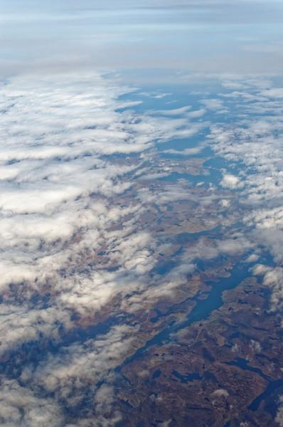 Loch Erisort, Stornoway, Lewis, Outer Hebrides, Scotland